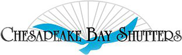 Chesapeake Bay Shutters, Logo